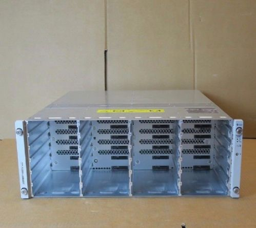 Sun J4400 Storage Array - 2 x Controllers 2 x PSU Rackmount Hard Drive Array